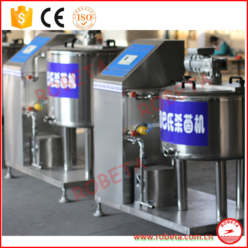 Mini type Yoghourt and Milk pasteurizerd production line, Best Milk pasteurizer machine price for sale/ Whatsapp:86-15803993420