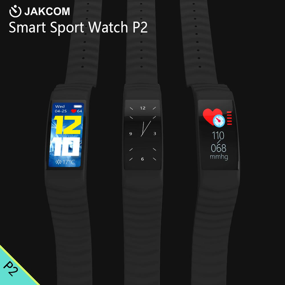 JAKCOM P2 Professional Smart Sport Watch 2018 New Product of Mobile Phones like jammers cell goold land phone with <strong>sim</strong>