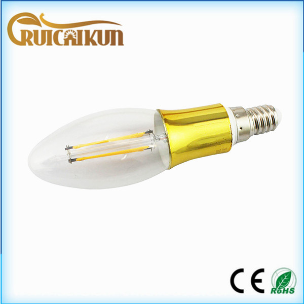 4000k 220v 4w E27 B22 Tealight Candle Led,Led Candle Lamp,Dimmable ...