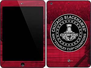 NHL Chicago Blackhawks iPad Mini 3 Skin - Chicago Blackhawks 2015 NHL Stanley Cup Champs Vinyl Decal Skin For Your iPad Mini 3