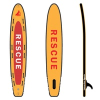 10ft sup boards stand up paddle board surf rescue board inflatable