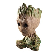 Limited Edition-Groot Hilcari Premium Sofubi <span class=keywords><strong>Figuur</strong></span> Set