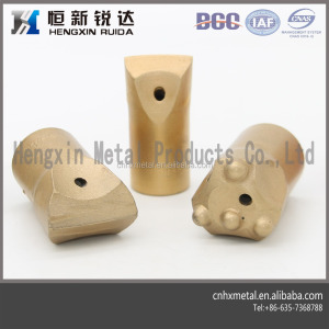 carbide button dth hammers drill bits