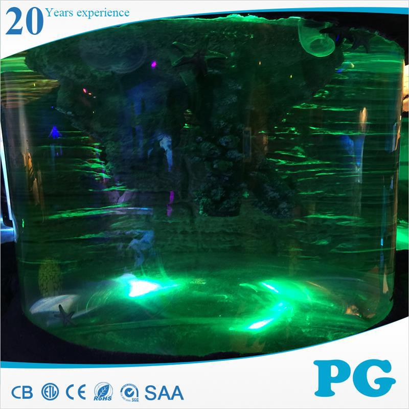 PG Fish Tank Acrylic Aquarium Pump Hailea