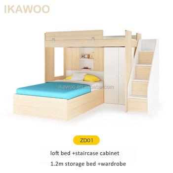 Günstige Kinder Etagenbett Schlafzimmer Möbel-sets Billig Für ...