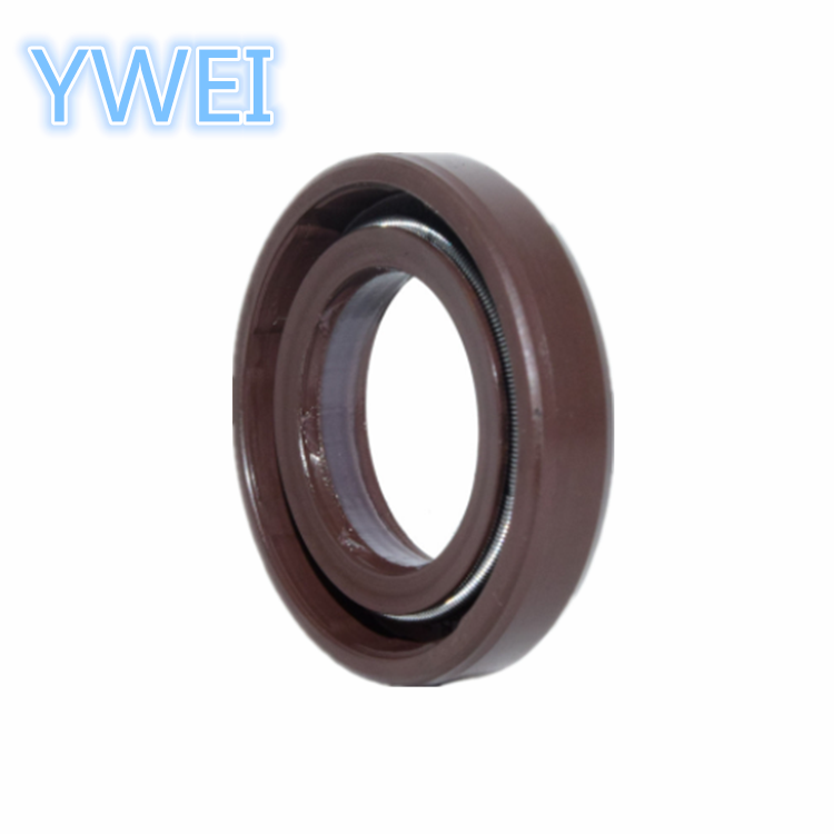 19*30*6 BAFSL1SF Type FKM/Viton rubber high pressure mechanical pump Oil Seal