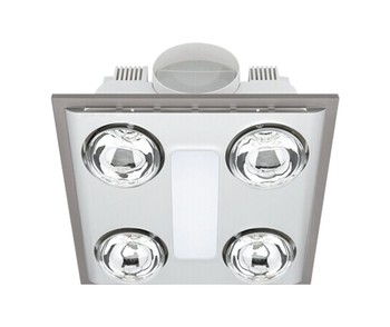 Design Moderne SAA KC CE Plafond De Salle De Bains Infrarouge + PL Lampe  Chauffante