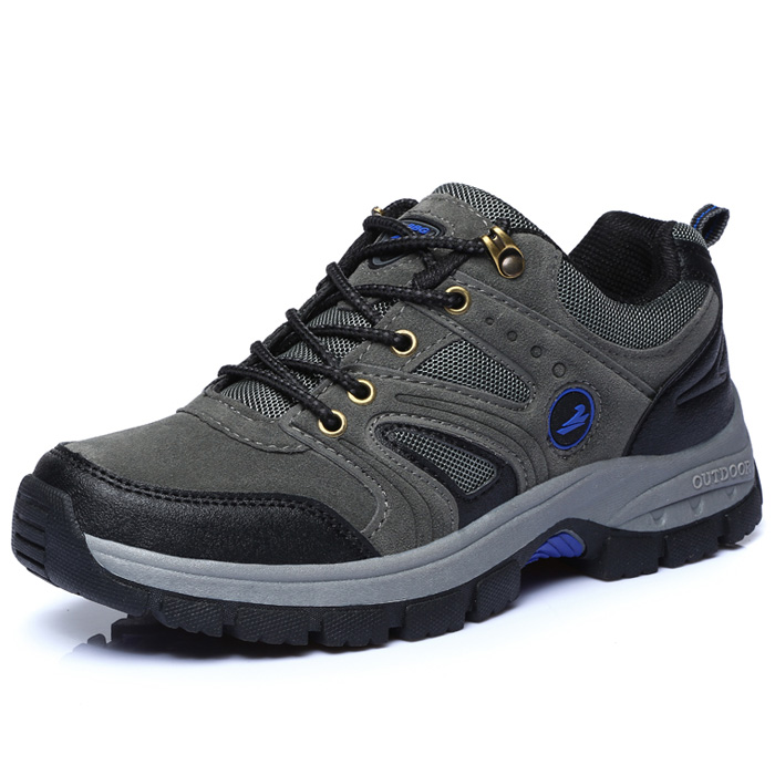 zapatos de danza spring and autumn outdoor shoes hiking shoes hiking breathable shoes slip-resistant waterproof sports