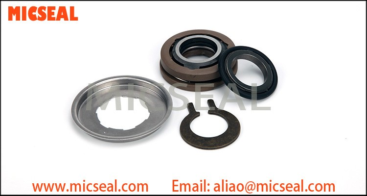 25MM Mechanical Seal For Flygt 3102