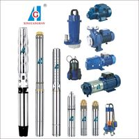 submersible pump for deep bore