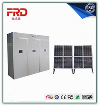 FRD-6336 CE SGS ISO approved Chicken duck goose quail ostrich emu turkey bird egg incubator for hatching eggs