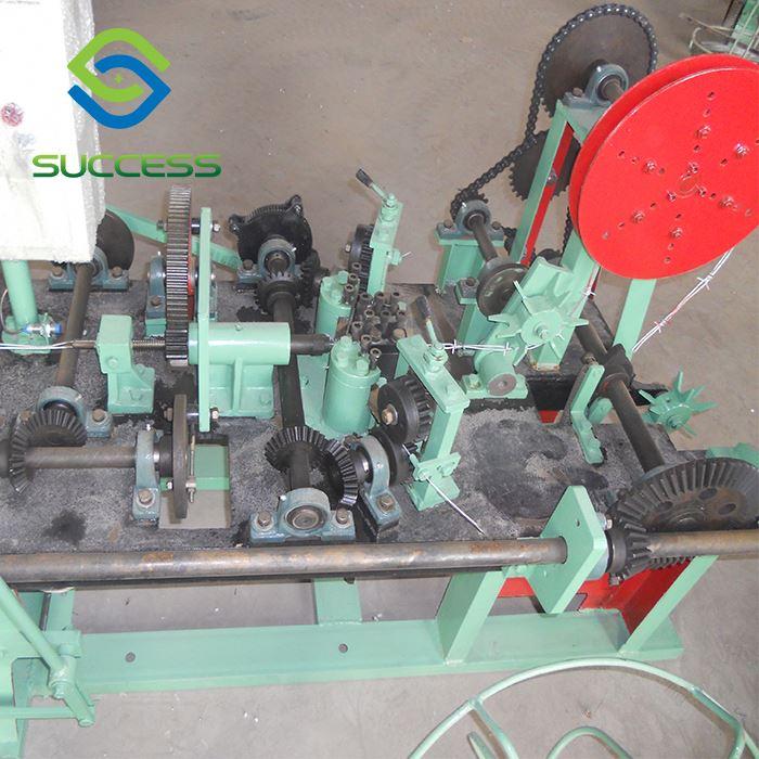 High Speed Barbed Wire Machine, High Speed Barbed Wire Machine ...