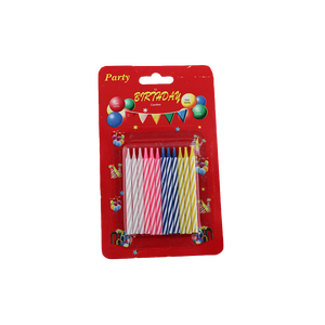 Spiral Birthday Candles Suppliers And Manufacturers At Alibaba