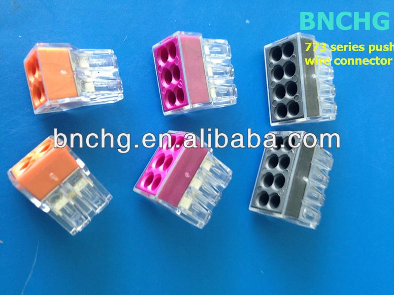 Wago Wire Splice Connectors, Wago Wire Splice Connectors Suppliers ...