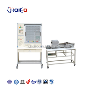 CA6140 Lathe Semi-physical Training&Assessment Equipment,Vocational Machining Technology Engineering Training Kit for school Lab