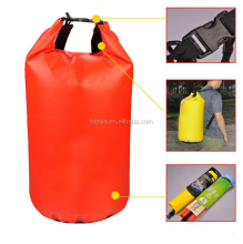 Outdoor Travel Waterproof Portable Hiking River Rafting Swimming waterproof dry bag