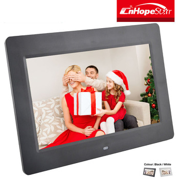 Funny Full Hd Photo Frame Digital Picture Frame Video Free With Ce