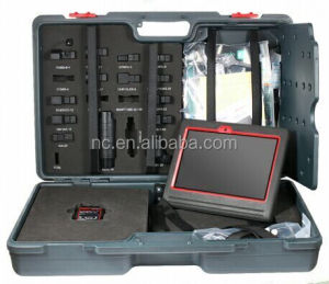 Launch x431 daf truck mut ii diagnostic tool