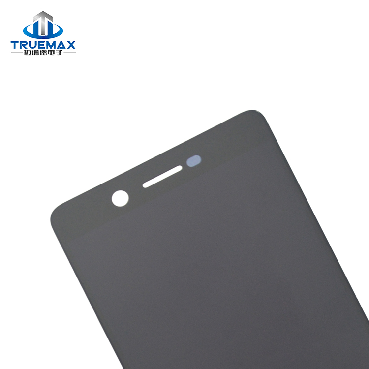 Wholesales LCD screen display complete for Nokia 7.1