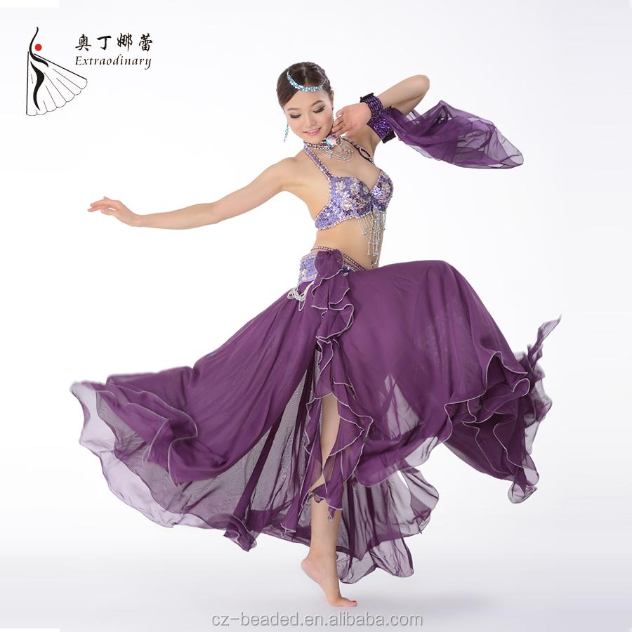 Catálogo de fabricantes de Trajes De Danza Árabe de alta calidad y ...