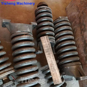 Track Adjuster Cylinder, Track Adjuster Cylinder Suppliers