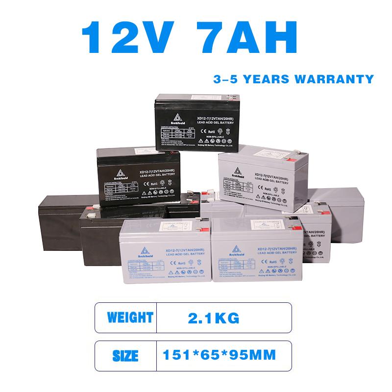 BIỂU TƯỢNG tùy chỉnh Khô Phí Lưu Trữ chu kỳ sâu lithium ion UPS Pin 12 V 7Ah/12 v 100ah 10hr 20hr lithium ion pin