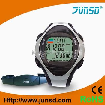 Heart Rate Montior Js-713
