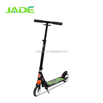 100% Alu Pro Damping Street Kick Scooter for Adult and Teenager