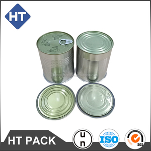 150g empty cans for food canned, round/square food can manufacturer 50ml-1000ml