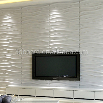 New Material Living Room Tv Background Decorative Stone