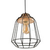Simple design kitchen vintage industrial led light chandelier fixtures