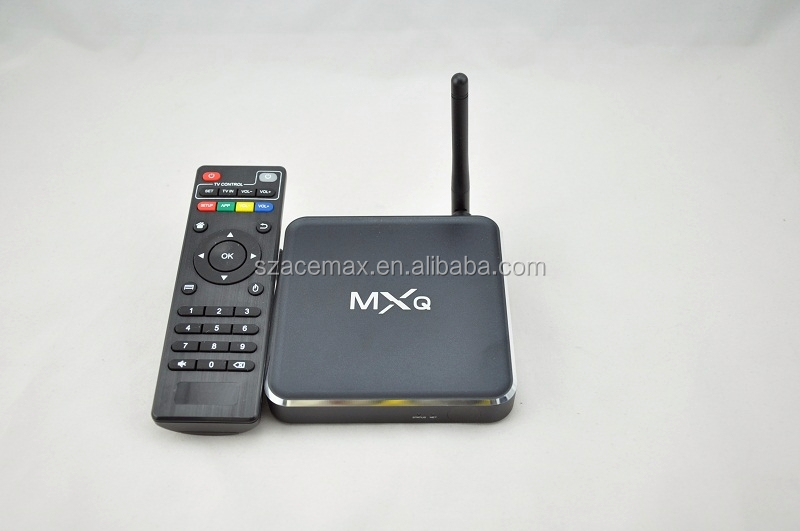 Free av movies playing without stuttering with Acemax M12 IPTV box