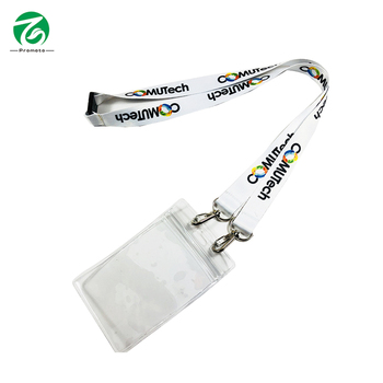 Most Popular Cute Bulk Security Card Holders And Lanyard