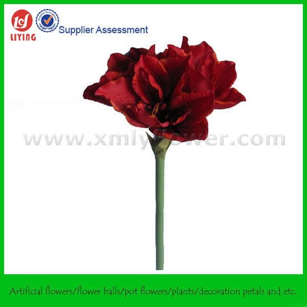 Silk flower amaryllis silk flower amaryllis suppliers and silk flower amaryllis silk flower amaryllis suppliers and manufacturers at alibaba mightylinksfo