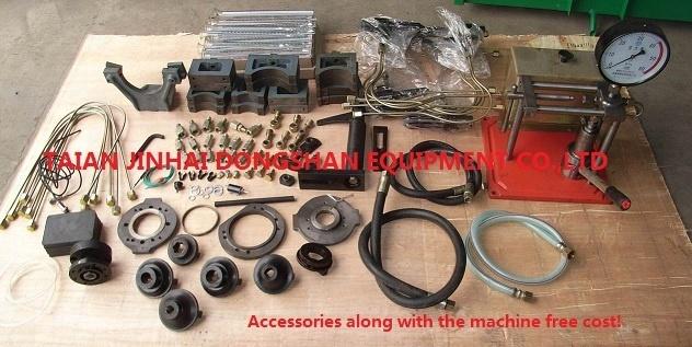 Testing Equipment Fuel Injection Pump Test Machine Test