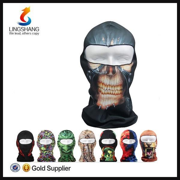 Waterproof Face Mask 68