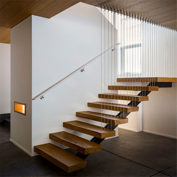 Charming Complete Commercial Project Stainless Steel Staircase Design Stairs Grill  Design