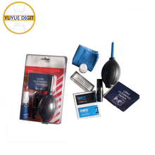 7 in 1 Hoge Kwaliteit Wholesale goedkope camera lens Cleaning <span class=keywords><strong>Kit</strong></span> Voor Screen Lcd