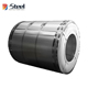 SGCC galvanized steel coil for roofing sheets from China
