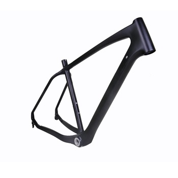 6a197a938ea Best selling! carbon fiber UD muti fat bicycle frames BSA chinese carbon  bike frame FM190