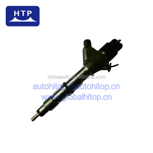Common Rail Diesel Injector For Mercedes-Benz 6110700587