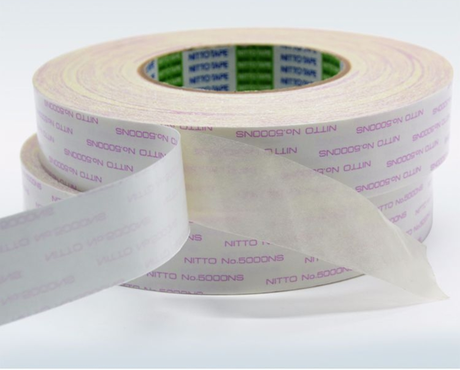 Nitto 5000NS Non-woven Adhesive tape Double Sided Tissue Tape