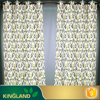 2016 New Product Competitive Price Decorative Mexican Curtains