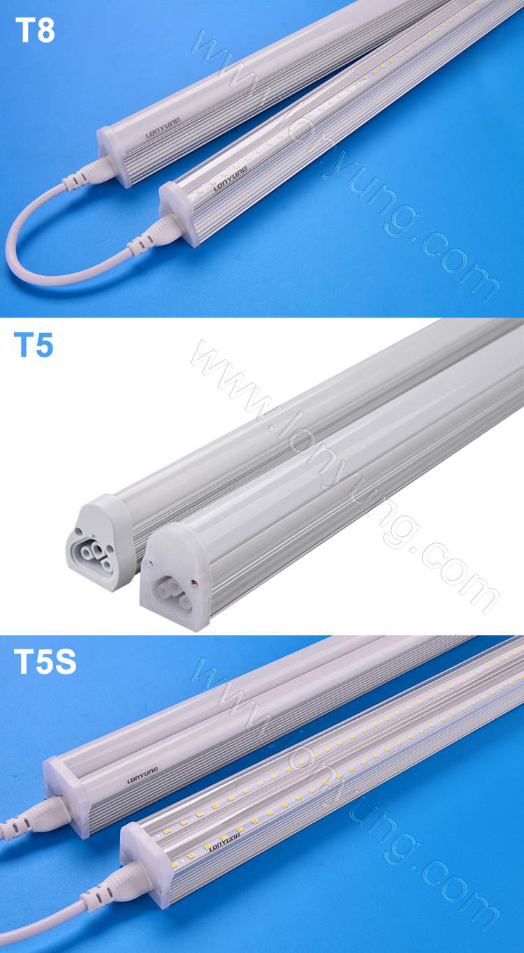 Hot Selling Patent T8 Led Tube Housing Waterproof Cooler Door Led ...