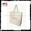 Hot selling high end gift shopping paper bag with great price