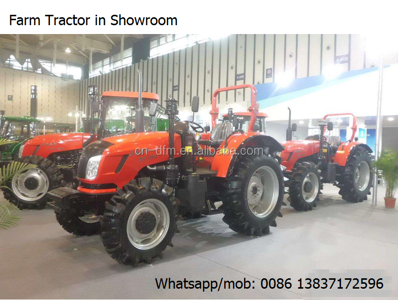 Ray CE Certificate 2WD 4WD 30HP DONGFENG FARM TRACTOR FOR SALE