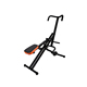 Total Crunch Horse Riding Full Body Workout Machine CE&EN