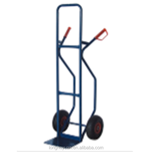 Moq=200pcs free sample industrial hand trolley cart prices
