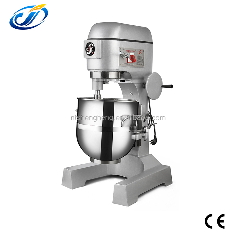 Automatic kitchen mixer/industrial food mix knead/industrial cake mixers food machine