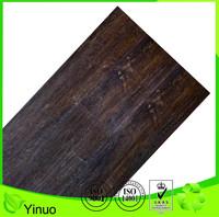 10mm Medium Antique Oak Antique Wood Texture badminton court mat wood pvc flooring